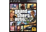 Grand Theft Auto V [Playstation 3]