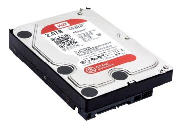 WD Red 2 TB