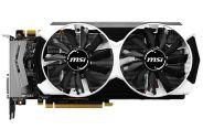 MSI GeForce GTX 960 2GB OC