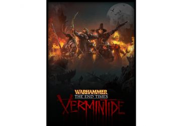 Warhammer: The End Times – Vermintide (PC)