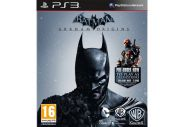 Batman: Arkham Origins [Playstation 3]
