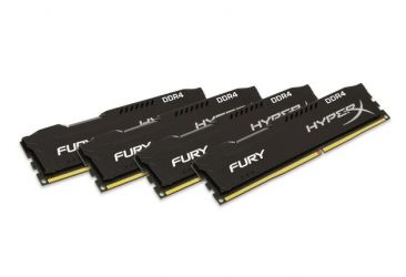 Kingston Fury 4x 8 GB DDR4 2133 MHz CL14