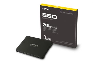 Zotac Premium SSD 240 GB