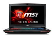 MSI GT72 6QE(Dominator)-250XPL