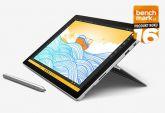 Microsoft Surface Pro 4 (Core i5)