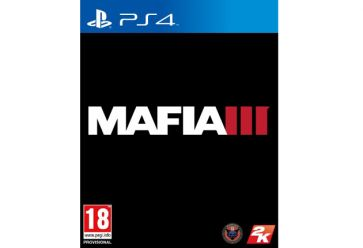Mafia III [Playstation 4]