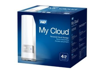 WD My Cloud 3 TB