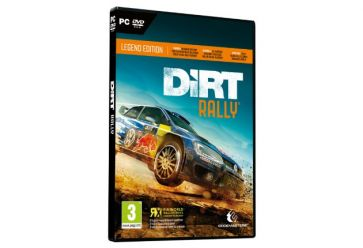 DiRT Rally [PC]