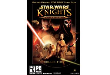 Star Wars: Knights of the Old Republic Collection [PC]