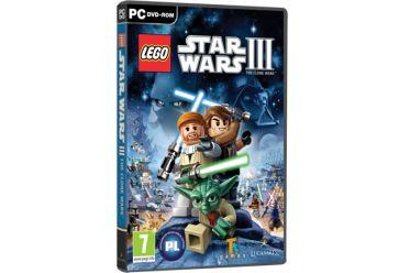 LEGO Star Wars III: Clone Wars [PC]