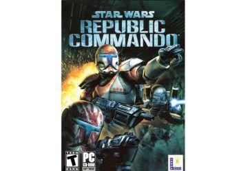 Star Wars: Republic Commando [PC]