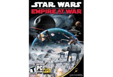 Star Wars Empire at War [PC]
