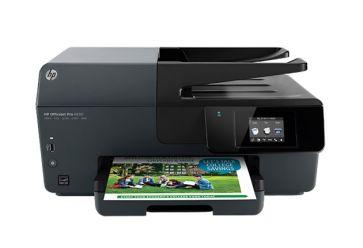 HP OfficeJet Pro 6830 WiFi MFP