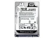 WD Black 750 GB (WD7500BPKX)