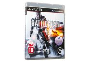 Battlefield 4 [Playstation 3]