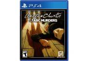 Agatha Christie: The ABC Murders [Playstation 4]