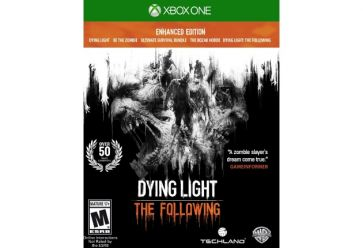 Dying Light: The Following [Xbox One]