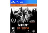 Dying Light: The Following [Playstation 4]