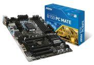 MSI B150 PC-Mate