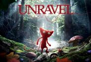 Unravel [Playstation 4]