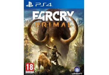 Far Cry Primal [Playstation 4]