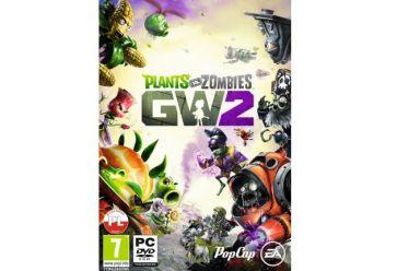 Plants vs Zombies: Garden Warfare 2 [PC]