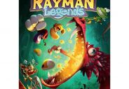 Rayman Legends [PC]