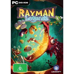Rayman Legends [PC]