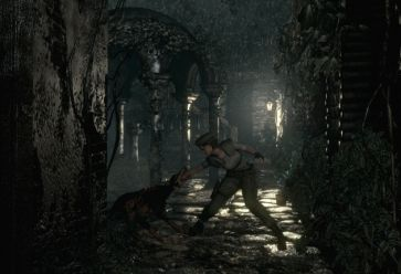 Resident Evil: Origins Collection [PC]