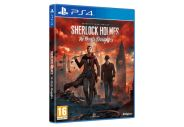 Sherlock Holmes: The Devil's Daughter [Playstation 4]