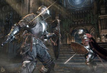 Dark Souls III [PC]