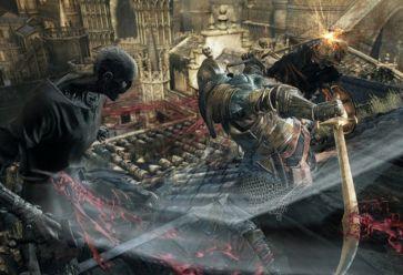 Dark Souls III [Xbox One]