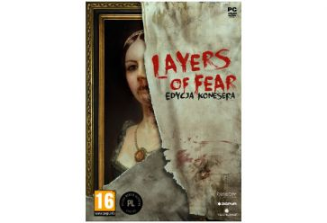 Layers of Fear [PC]