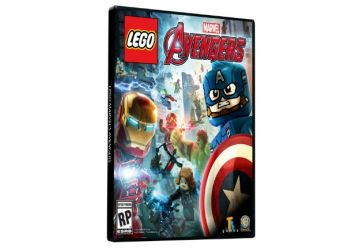 LEGO Marvel Avengers [PC]