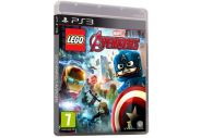 LEGO Marvel Avengers [Playstation 3]