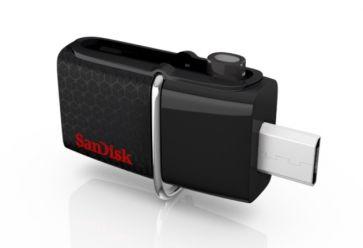SanDisk Ultra Dual USB 3.0 [32 GB]