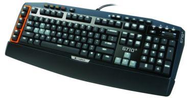 Logitech G710+ MGK