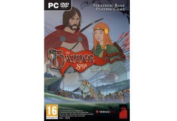 The Banner Saga [PC]