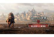 Wiedźmin 3: Krew i Wino [Xbox One]
