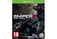 Sniper: Ghost Warrior 3 [Xbox One]