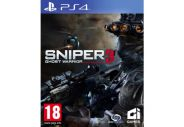 Sniper: Ghost Warrior 3 [Playstation 4]