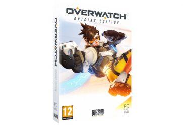 Overwatch [PC]