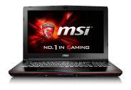 MSI GE62 6QF Apache Pro 011XPL