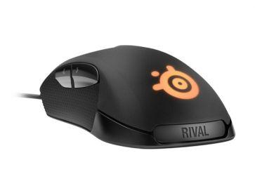 SteelSeries Rival 300