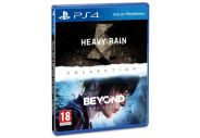 Heavy Rain and Beyond Collection [Playstation 4]