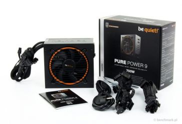 be quiet! Pure Power 9 CM 700 W