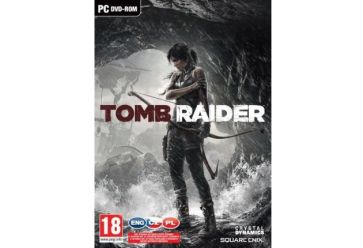 Tomb Raider [PC]