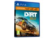 DiRT Rally [Playstation 4]
