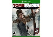 Tomb Raider: Definitive Edition [Xbox One]