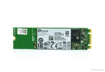 Plextor M6GV 256 GB